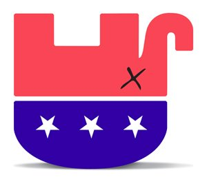 gop_elephant_upside-down