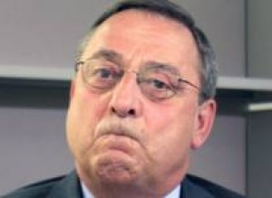 Maine governor Paul LePage (source)