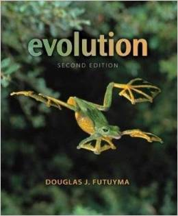 Only text on evolutionary biology I've ever read (as opposed to evolutionary genetics)