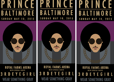 "The same day as Prince s ""Rally 4 Peace"" concert in 65% black Baltimore 0d105cfcf3591"