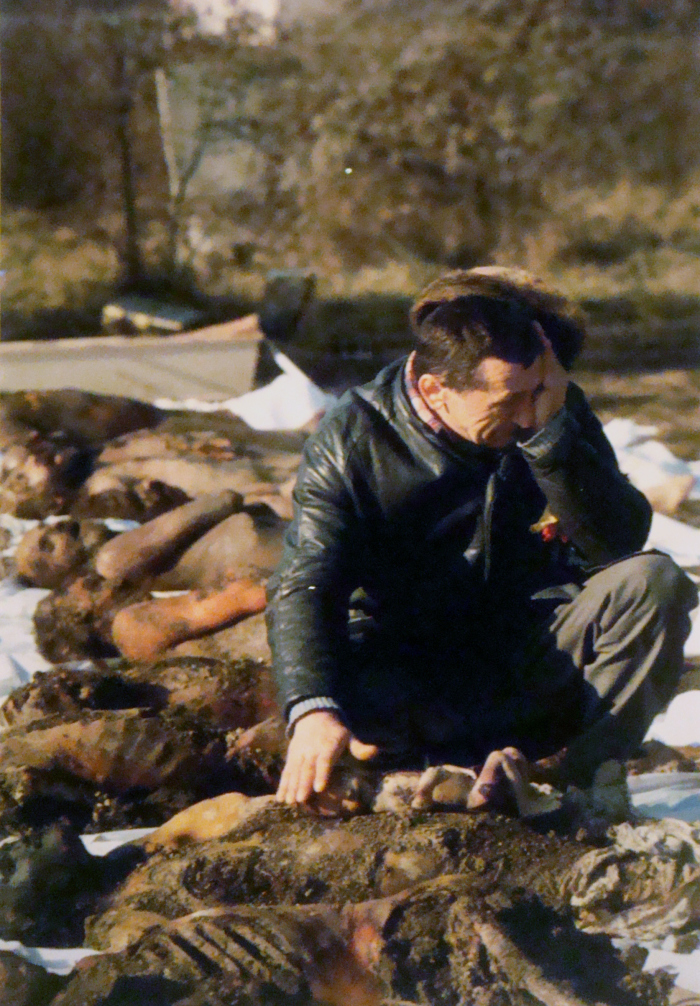 """The Timisoara massacre: it never happened and the original figure of 4,630 """"massacre victims"""" was later brought down to a much smaller but official 93. The real figure is probably even much lower"""