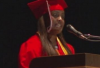 Biiftu Dureso graduates as valedictorian of a New York magnet high school where her father, an Ethiopian immigrant, works as a janitor!