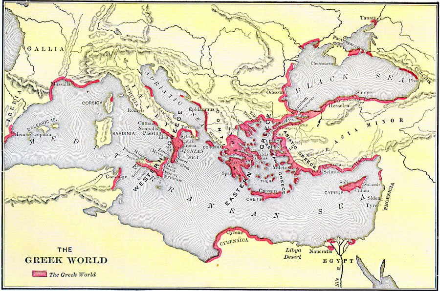 map-of-ancient-greek-world