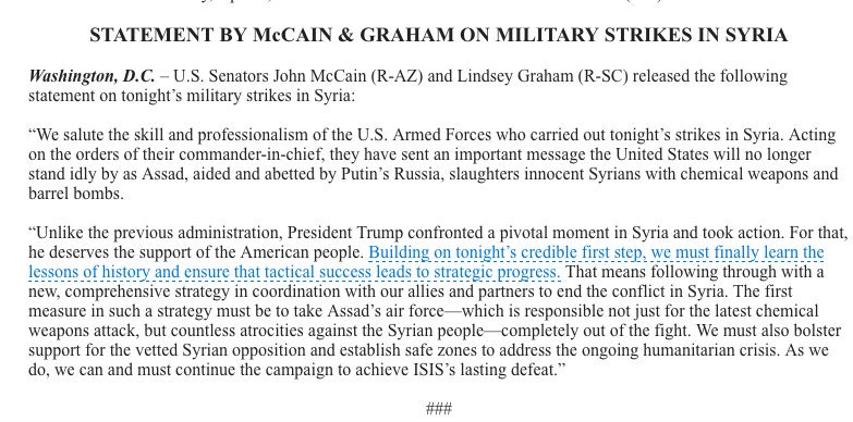 mccain-graham-syria-statement