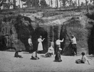 (2) The Gully is a favorite textbook.(Fairhope, Ala.)