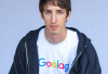 James Damore.  Credit: Everipedia/Facebook