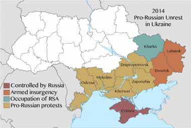 2014_pro-Russian_unrest_in_Ukraine