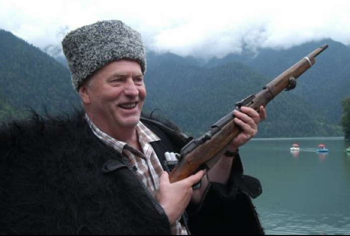 zhirinovsky-rifle