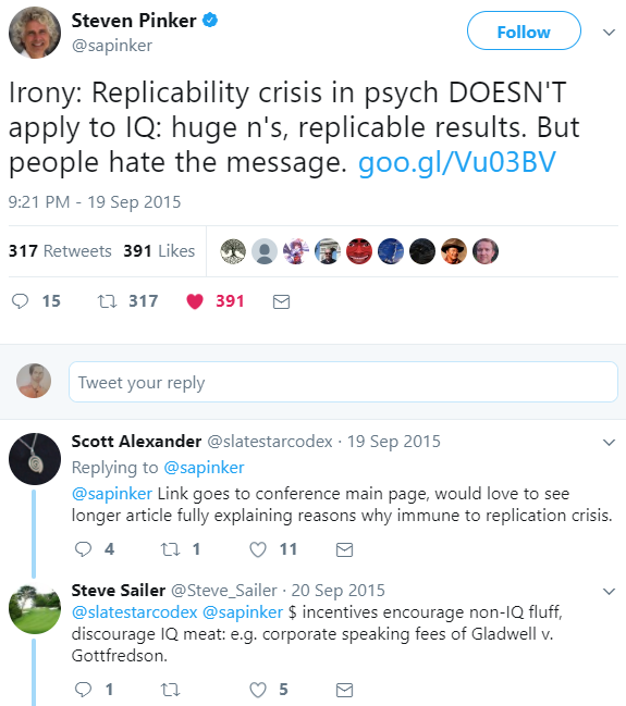pinker-iq-no-replication-crisis