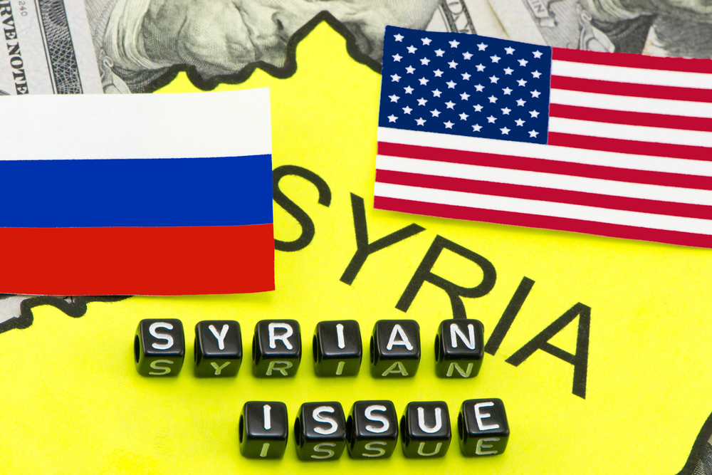 Escalation In Syria How Far Can The Russians Be Pushed By The