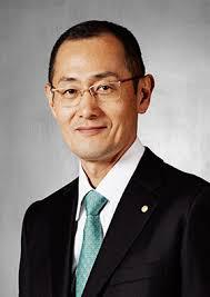 Shinya Yamanaka, the scientist who first created induced pluripotent stem cells in 2006.