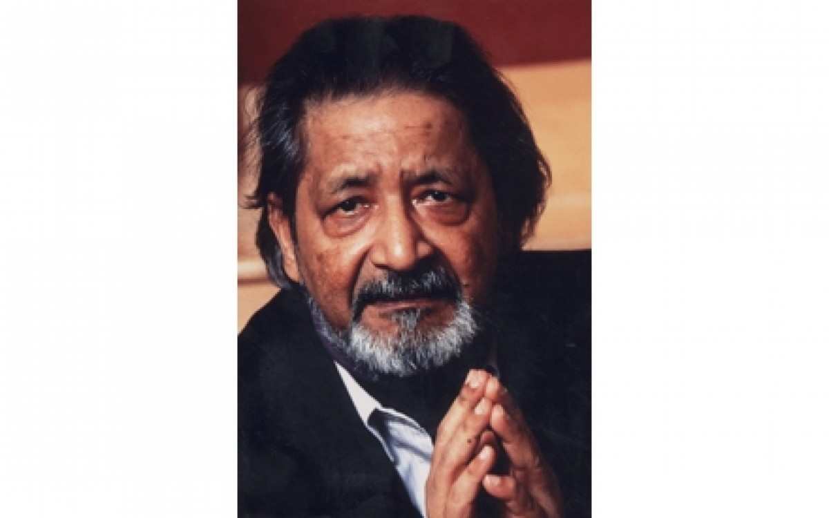 naipaul indian