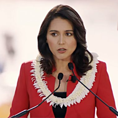 7aa0f8cd524f1 The Tulsi Gabbard Phenomenon as a Diagnostic Tool