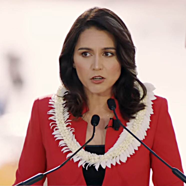 The Tulsi Gabbard phenomenon as a diagnostic tool, by The ...