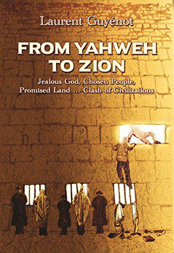 Israel as One Man: A Theory of Jewish Power, by Laurent