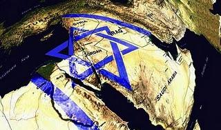 "Greater Israel, ""from the Nile to the Euphrates"""