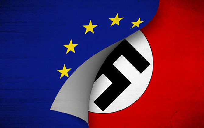 The EU is rewriting WWII history to demonize Russia