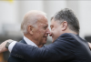 Biden and Poroshenko