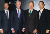 Eckhart, Capt. Sullenberger, Eastwood and Hanks